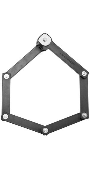 Trelock F3/85 Faltschloss Silverline